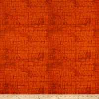 Marcia Derse Art History:101 Graphic Klee Orange Blossom