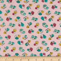 Whistler Studios Catnip Small Floral Pink