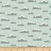 Kaufman Arctic Mountains Desert Green