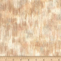 Kaufman Fusions Brushwork Wheat