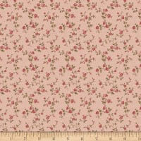 Faye Burgos Impromptu Mix Mini Rose Calico Pink