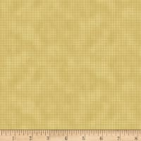 Timeworn Tool Box Tape Measure Tattersal Texture Gold