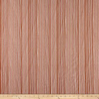 Kim Eichler-Messmer Imbue Batik Narrow Stripe Orange/White
