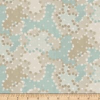 Laura Berringer In The Round Spotted Camo Tan