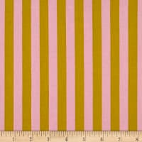 FreeSpirit Tula Pink All Stars Tent Stripe Marigold