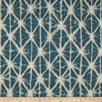 AMERICAN MADE Artistry Tribal Southwest Inola Yarn-Dyed Jacquard Storm