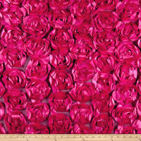 Rose Bordeaux Fuschia