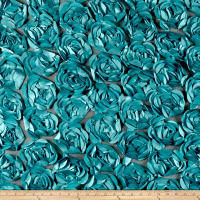 Rose Bordeaux Tiff Blue