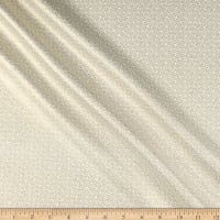 Andover/Makower UK Kimono Lattice White
