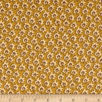 Andover Windermere Floret Yellow