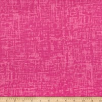 Andover Top Drawer Thatch Fuschia