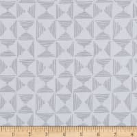 Andover Top Drawer Basket Weave Grey