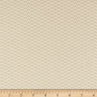 Andover Nicholson Street Scalloped Beige