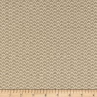 Andover Nicholson Street Scalloped Tan