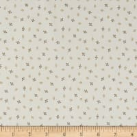 Andover Nicholson Street Diamond Tacks Grey/Cream