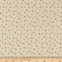 Andover Nicholson Street Diamond Tacks Pink/Cream