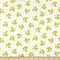 Maywood Studio Emma's Garden Little Flowers Cream