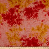 Maywood Studio Mango Tango Batiks Multi Batik Orange Golden