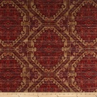 Springs Creative Bhutan Chenille Berry