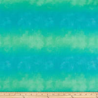 Wilmington Essentials Ombre Washart Mermaid's Tail