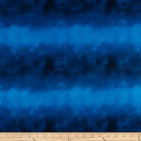 Wilmington Essentials Ombre Washart Cobalt
