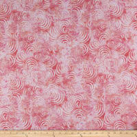 "Wilmington Essential 108"" Backing Whirlpools Pink"