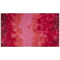 Anthology Fabrics Specialty Mirror Ombre Mirror Gradient Dragonfruit