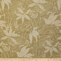 Trans-Pacific Textiles Ginger Outdoor Dobby Barkcloth Beige