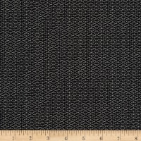 Kaufman Sevenberry: Nara Homespun Black Diamonds