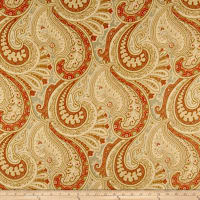 Waverly Knightsbridge 100% Linen Amber