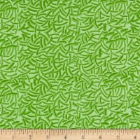 Springs Creative Color Riot Foliage Lime