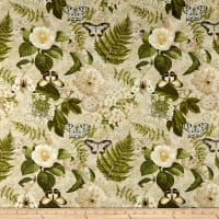 Springs Creative Chantrelle Floral Master Multi