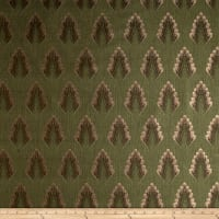 Starlight Nina Jacquard Sea Green