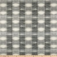 PKL Studio Sashika Plaid Duck Cinder