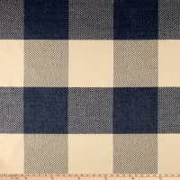 Upholstery Buffalo Chenille Downpour