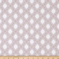 Penny Rose Rose Garden Tile Cream