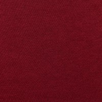 Heavy Rayon Stretch Jersey Knit Solid Wine