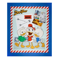 "Springs Creative Disney Classics Ducktales 36"" Panel Multi"