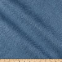 Eroica Twill Patterned Legacy Suede Ink