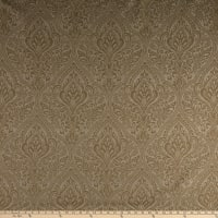 Richloom Solarium Outdoor Woven Travert Brownstone