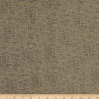 Richloom Tough Ratan Textured Vinyl Onyx