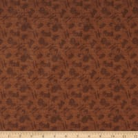 Clothworks Farmhouse Life Toss Light Brown