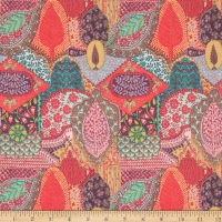 STOF France French Fantaisy Balata Multicolor