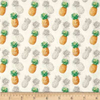 STOF France French Fantaisy Colada Multicolor