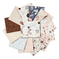 Camelot Watson in the Woods Fat Quarter Bundle 12 Pcs