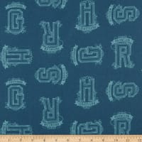 Wizarding World Harry Potter Houses Tonal in Light Teal