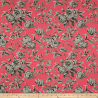 Liberty Fabrics Tana Lawn Graceful Pink