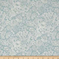 Liberty Fabrics Tana Lawn Luna Meadow Blue
