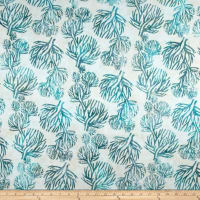 Banyan Batiks Nostalgic Vibes Banyan Tree Light Blue