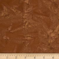 Northcott Banyan Batiks Shadows Brown